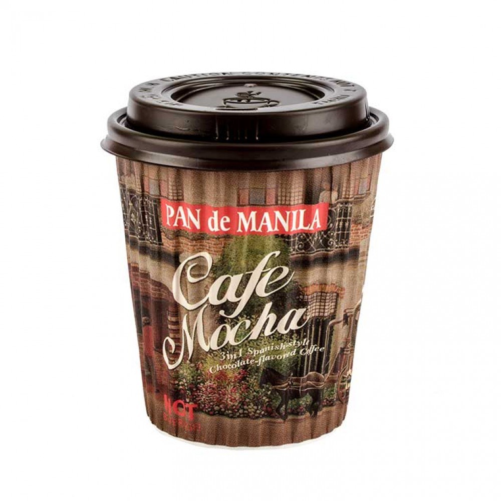 Cafe Mocha (in Cup)
